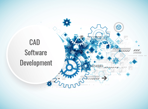 CAD Software Development